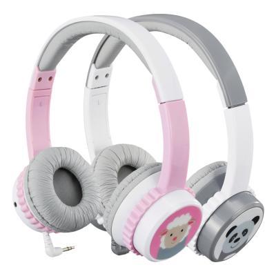 엑토 위티 어린이 청력보호 키즈 헤드폰 HDP-11