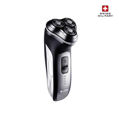 스위스밀리터리 펠릭스 방수 3날 전기면도기 SMS-W500