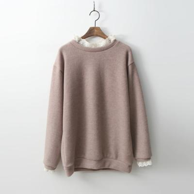 Gimo Lace Knit