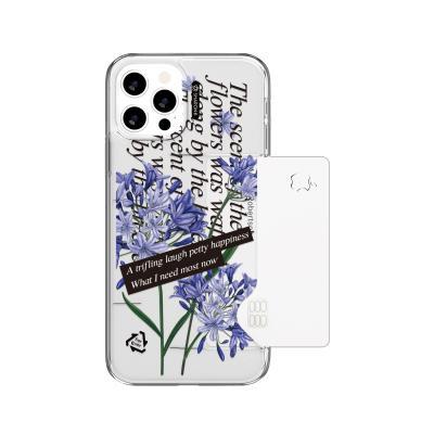 샤론6 카드 쏙 케이스 쉴라레터
