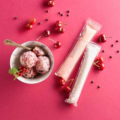 피나포레 체리 아이스팝 아이스크림