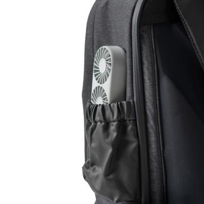 [250디자인] 트윈팬 핸디 선풍기 3color