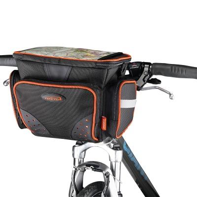 아이베라 핸들바 자전거 카메라 가방 7리터 대만산
