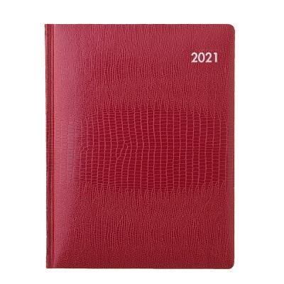 2021년 퍼스널 다이어리 이구아나 위클리 5 Color