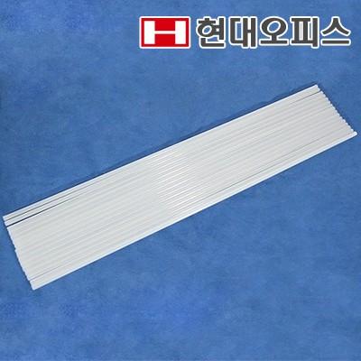 [현대오피스] 천공기 소모품 제본튜브(KP-108용)
