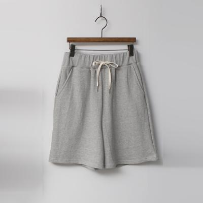 Willa Cotton Shorts