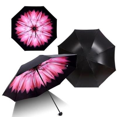 자외선 차단 암막 디자인 양우산