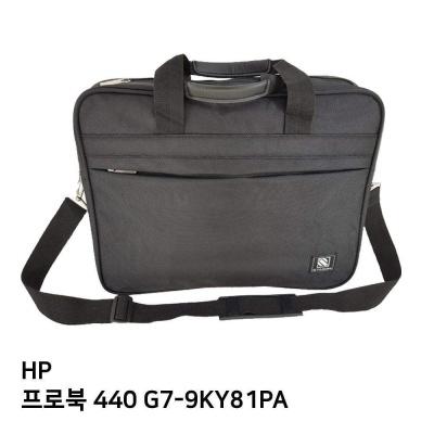 S.HP 프로북 440 G7 9KY81PA노트북가방