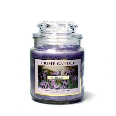 [아로마캔들] 아로마 자캔들 - 프렌치 라벤더 French Lavender 430g