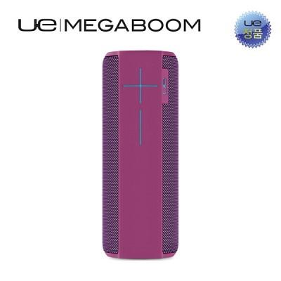 [UE]360도 사운드 방수 블루투스스피커 UE 메가붐 퍼플