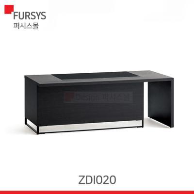 퍼시스 인콘트로 일반형데스크(ZDI020)