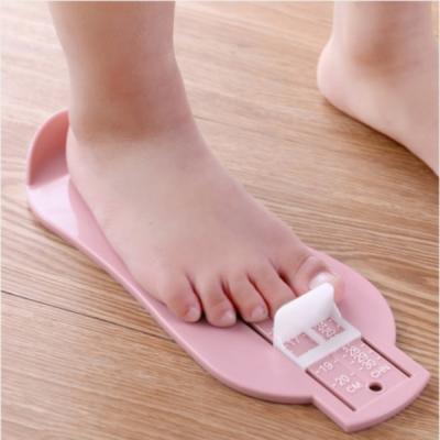 어린이 발 사이즈 크기 측정기 리틀풋