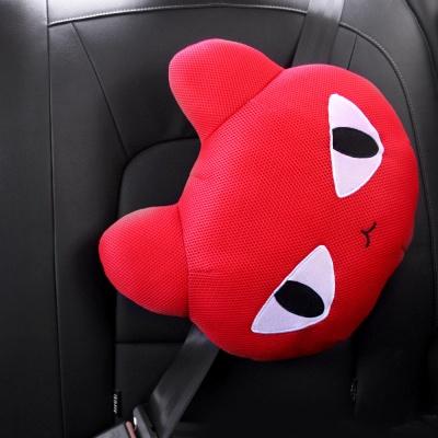 헬로캣 에어매쉬 안전벨트 쿠션