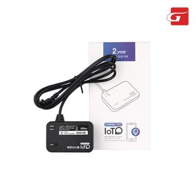 지넷 IoT 커넥티드 GPS 모듈