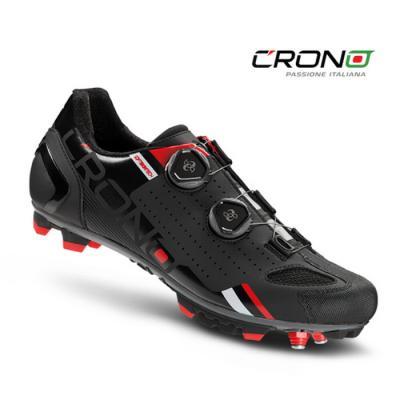 [CRONO] 크로노 CX2 MTB 자전거 클릿 슈즈 나일론
