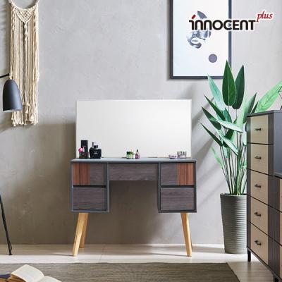 [이노센트] 리브 바넷사 거울 화장대(거울포함)