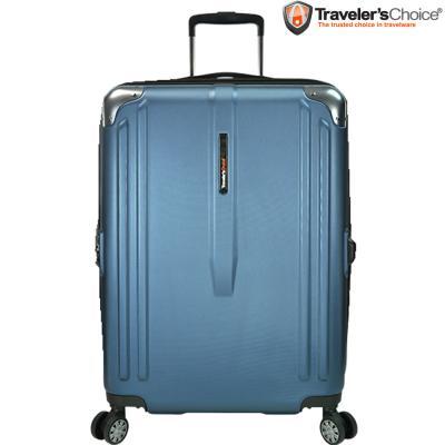 뉴런던 26인치 화물용 캐리어 여행가방 특허기술