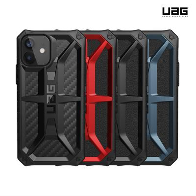 UAG 아이폰12 프로 맥스 모나크 케이스