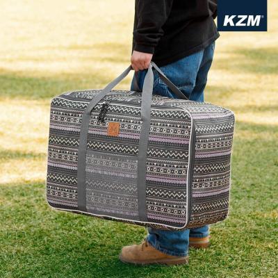 [카즈미] 캠핑가방 80L K20T3B002