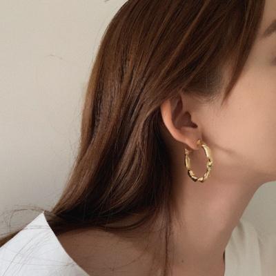롤링 귀걸이