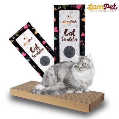 램펫 고양이 스크래처 평판 NO.1