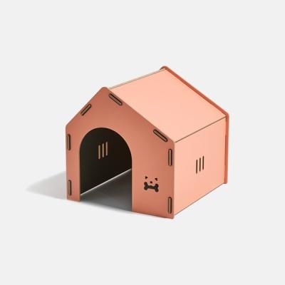 [펫레스트]컬러-핏 하우스(강아지,고양이집)