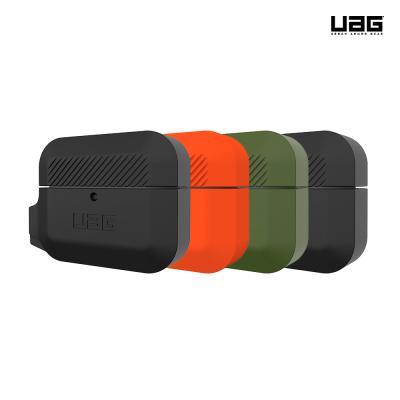 UAG 에어팟 프로 실리콘 케이스