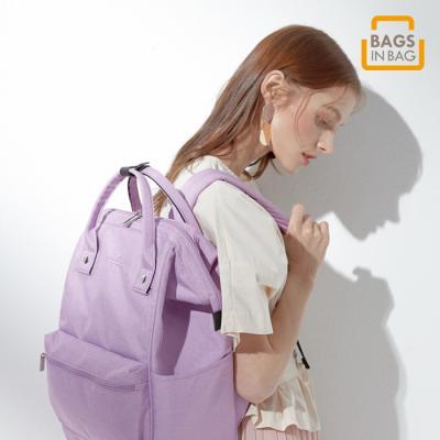 데일리 와이어 백팩 BDA-WBNK 대학생 노트북 가방
