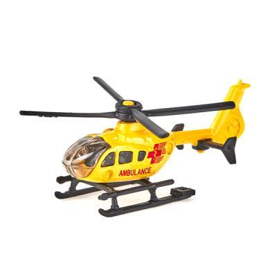 [시쿠]엠블런스 헬리콥터