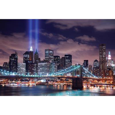 1000피스 직소퍼즐 - 뉴욕의 추모 불빛