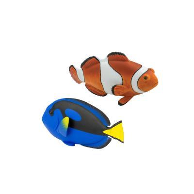 물고기 동물피규어 2종세트(261829,100039)