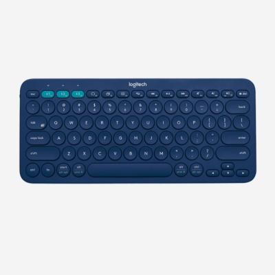 블루투스 멀티디바이스키보드K380