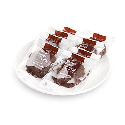 초콜릿퍼지쿠키