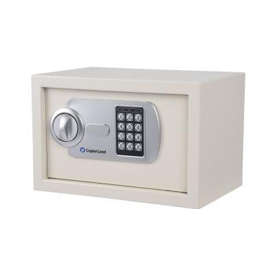 [카피어랜드] 디지털 소형금고 CES-20 WHITE