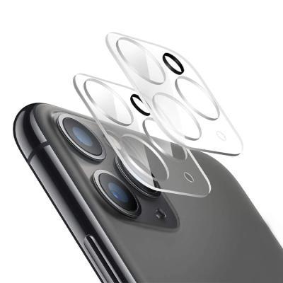 뮤즈캔 아이폰12PROMAX 카메라렌즈 강화유리 보호필름