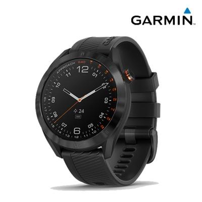 가민 어프로치 S40 GPS 골프워치 GARMIN APPROACH S40