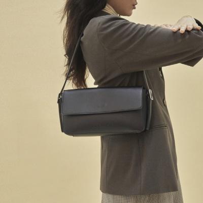 [펀프롬펀]Emma 2way baguette bag (black)