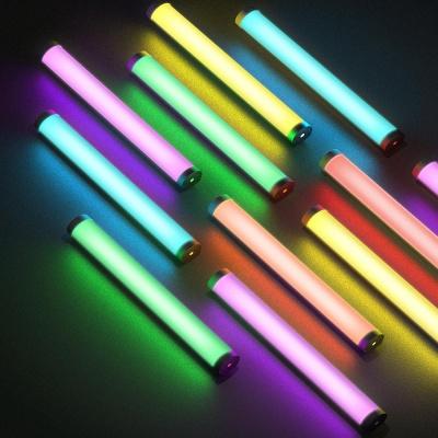 RGB B30 사진촬영 조명 라이트 스틱 램프 무드등