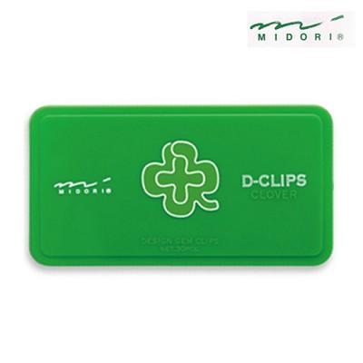 D-CLIPS - Garden - 클로버