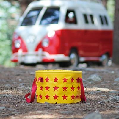 [릿지라인] 캠핑 설거지 가방 Camping Bucket (Camstar)