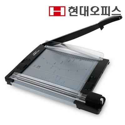 재단기 HC-2001 combo (트리머형+작두형) /수동재단기