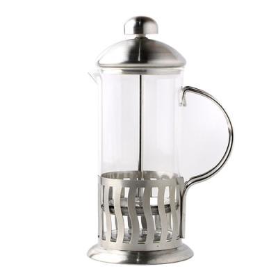 카페테리아 실버 그린티 커피 메이커600ml(1P)