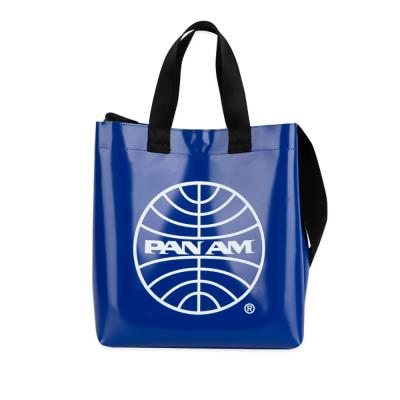 [PANAM] SHOULDER BAG_ BLUE
