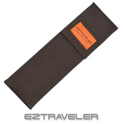 이지트래블러 면웨빙 팩케이스 20cm 티탄팩케이스