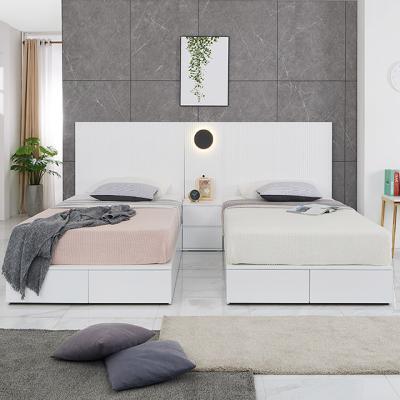 M5150 템바보드 SS 침대