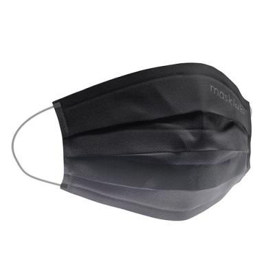 마스크랩 [Surgical] 옴브레 그레이 - 20ea/box