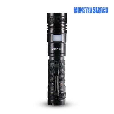 몬스터 서치 디스커버리 XP-L V6 LED 후레쉬 라이트