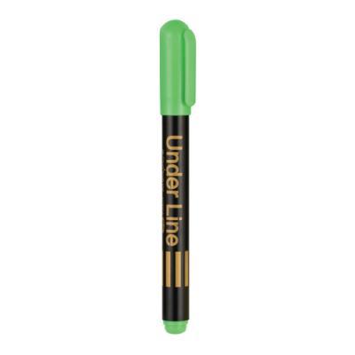 형광펜언더라인 (녹색) (개) 91821