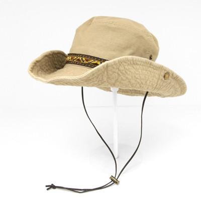 [베네]네츄럴 와이어 트레킹 모자