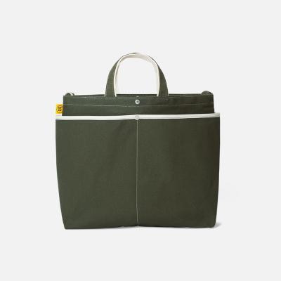 CROSS CROSS BAG Olive